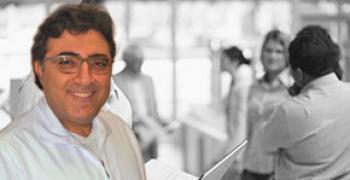 Prof. Dr. Dt. Toros Alcan - Ortodonti uzmanı