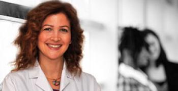 Yrd. Doç. Dr. Dt. Sinem Ceylanoğlu - Ortodonti uzmanı