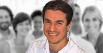 Dr. Dt. Cenk Ceylanoğlu - Ortodonti uzmanı