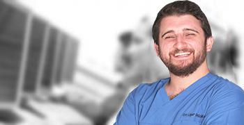 Dr. Dt. Uğur Karabağ - Endodonti - Kanal tedavisi uzmanı