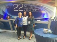 22. Uluslararası Türk Prostodonti ve İmplantoloji Derneği (TPİD) kongresi